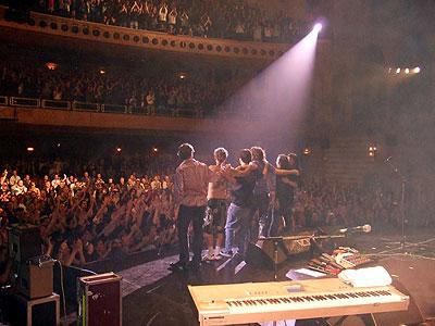 concert tears for fears paris